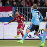 14-04-2017: Voetbal: Almere City FC v Jong FC Utrecht: Almere Kees van Buuren (Almere City FC) Jupiler League 2016 / 2017