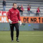 17-04-2017: Voetbal: RKC Waalwijk v Almere City FC: Waalwijk Roy Pistoor (Almere City FC) Jupiler League 2016 / 2017