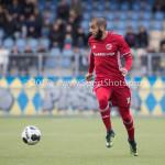 17-04-2017: Voetbal: RKC Waalwijk v Almere City FC: Waalwijk Soufyan Ahannach (Almere City FC) Jupiler League 2016 / 2017