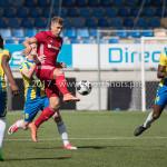 17-04-2017: Voetbal: RKC Waalwijk v Almere City FC: Waalwijk Rick ten Voorde (Almere City FC) Jupiler League 2016 / 2017