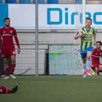 17-04-2017: Voetbal: RKC Waalwijk v Almere City FC: Waalwijk Pieter Langedijk (RKC Waalwijk) 1- 1 Jupiler League 2016 / 2017