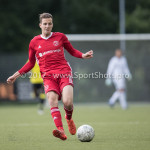 11-07-2017: Voetbal: OFC v Almere City FC: Oostzaan Nick van Hilten (Almere City FC) Oefenduel 2017 / 2018