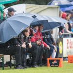 14-07-2017: Voetbal: SC Cambuur v Almere City FC: Leeuwarden Technische staf SC Cambuur Oefenduel 2017 / 2018