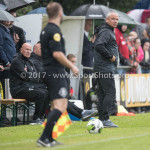 14-07-2017: Voetbal: SC Cambuur v Almere City FC: Leeuwarden Jack de Gier - Technisch manager/Hoofdtrainer (Almere City FC) Oefenduel 2017 / 2018