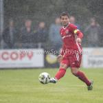14-07-2017: Voetbal: SC Cambuur v Almere City FC: Leeuwarden Tom Overtoom (Almere City FC) Oefenduel 2017 / 2018