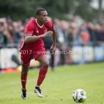 14-07-2017: Voetbal: SC Cambuur v Almere City FC: Leeuwarden Arsenio Valpoort (Almere City FC) Oefenduel 2017 / 2018