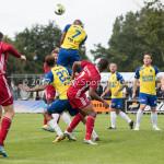 14-07-2017: Voetbal: SC Cambuur v Almere City FC: Leeuwarden Alvin Daniels (SC Cambuur) Oefenduel 2017 / 2018
