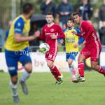 14-07-2017: Voetbal: SC Cambuur v Almere City FC: Leeuwarden Radinio Balker (Almere City FC) Oefenduel 2017 / 2018