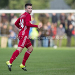 14-07-2017: Voetbal: SC Cambuur v Almere City FC: Leeuwarden Sam Krant (Jong Almere City FC) Oefenduel 2017 / 2018