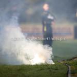 14-07-2017: Voetbal: SC Cambuur v Almere City FC: Leeuwarden Vuurwerk Oefenduel 2017 / 2018