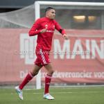 Open dag Almere City FC 2017Faris Hammouti (Almere City FC)