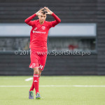 Open dag Almere City FC 2017Anass Ahannach (Jong Almere City FC)