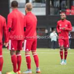 Open dag Almere City FC 2017Achille Vaarnold (Almere City FC)