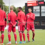 Open dag Almere City FC 2017Khalid Tadmine (Almere City FC)