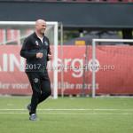 Open dag Almere City FC 2017Marco Heering - Assistent trainer (Almere City FC)