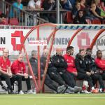 20-07-2017: Voetbal: SC  Almere City FC v Granada CF: Almere