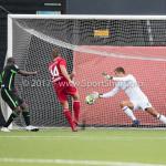 20-07-2017: Voetbal: SC  Almere City FC v Granada CF: Almere Chiel Kramer (Almere City FC) Oefenduel 2017 / 2018