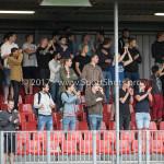 20-07-2017: Voetbal: SC  Almere City FC v Granada CF: Almere #34 Oefenduel 2017 / 2018