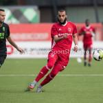20-07-2017: Voetbal: SC  Almere City FC v Granada CF: Almere Soufyan Ahannach (Almere City FC) Oefenduel 2017 / 2018