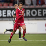 20-07-2017: Voetbal: SC  Almere City FC v Granada CF: Almere Anass Ahannach (Jong Almere City FC) Oefenduel 2017 / 2018