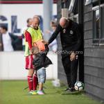 20-07-2017: Voetbal: SC  Almere City FC v Granada CF: Almere Kees van Buuren (Almere City FC) Oefenduel 2017 / 2018
