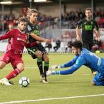 20-07-2017: Voetbal: SC  Almere City FC v Granada CF: Almere Javier Vet (Almere City FC) Oefenduel 2017 / 2018