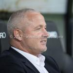 18-08-2017: Voetbal: NEC v Almere City FC: Nijmegen Jack de Gier - Technisch manager/Hoofdtrainer (Almere City FC) Jupiler League 2017 / 2018