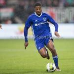 18-08-2017: Voetbal: NEC v Almere City FC: Nijmegen Jerge Hoefdraad (Almere City FC) Jupiler League 2017 / 2018