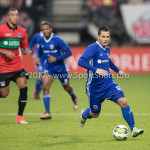 18-08-2017: Voetbal: NEC v Almere City FC: Nijmegen Tom Overtoom (Almere City FC) Jupiler League 2017 / 2018