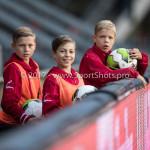 18-08-2017: Voetbal: NEC v Almere City FC: Nijmegen Jupiler League 2017 / 2018