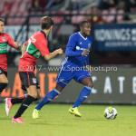 18-08-2017: Voetbal: NEC v Almere City FC: Nijmegen Calvin Mac Intosch (Almere City FC) Jupiler League 2017 / 2018