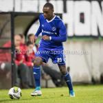 18-08-2017: Voetbal: NEC v Almere City FC: Nijmegen Achille Vaarnold (Almere City FC) Jupiler League 2017 / 2018