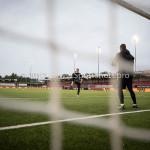 08-09-2017: Voetbal: Almere City FC v Helmond Sport: Almere Roy Pistoor (Almere City FC) Jupiler League 2017 / 2018
