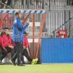08-09-2017: Voetbal: Almere City FC v Helmond Sport: Almere Roy Hendriksen - Hoofdtrainer (Helmond Sport) Jupiler League 2017 / 2018