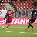 08-09-2017: Voetbal: Almere City FC v Helmond Sport: Almere Ezra Walian (Almere City FC)7 Jupiler League 2017 / 2018