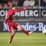 08-09-2017: Voetbal: Almere City FC v Helmond Sport: Almere Ezra Walian (Almere City FC) Jupiler League 2017 / 2018