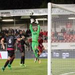 08-09-2017: Voetbal: Almere City FC v Helmond Sport: Almere Stijn van Gassel (Helmond Sport) Jupiler League 2017 / 2018
