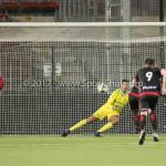 08-09-2017: Voetbal: Almere City FC v Helmond Sport: Almere Chiel Kramer (Almere City FC) Jupiler League 2017 / 2018