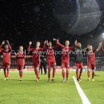 08-09-2017: Voetbal: Almere City FC v Helmond Sport: Almere Jupiler League 2017 / 2018