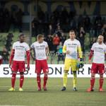 15-09-2017: Voetbal: FC Dordrecht v Almere City FC: Dordrecht Jupiler League 2017 / 2018