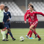 16-09-2017: Voetbal: Almere City FC O19 v AFC O19: Almere Anwar Bensabouh (Almere City FC O19) Seizoen 2017 / 2018