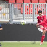 16-09-2017: Voetbal: Almere City FC O19 v AFC O19: Almere Jay Winter (Almere City FC O19) Seizoen 2017 / 2018