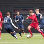 16-09-2017: Voetbal: Almere City FC O19 v AFC O19: Almere Mitch Willems (Almere City FC O19) Seizoen 2017 / 2018