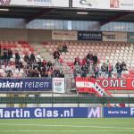 19-09-2017: Voetbal: FC Oss v Almere City FC: Oss Supporters Jupiler League 2017 / 2018