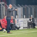 19-09-2017: Voetbal: FC Oss v Almere City FC: Oss Klaas Wels - Hoofdtrainer (FC Oss) Jupiler League 2017 / 2018