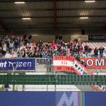 19-09-2017: Voetbal: FC Oss v Almere City FC: Oss Jupiler League 2017 / 2018