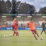 22-09-2017: Voetbal: Almere City FC v FC Oss: Almere Charlie Telfer (Almere City FC) Jupiler League 2017 / 2018