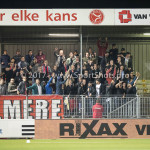 22-09-2017: Voetbal: Almere City FC v FC Oss: Almere Supporters Jupiler League 2017 / 2018