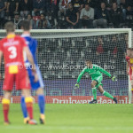 29-09-2017: Voetbal: Go Ahead Eagles v Almere City FC: Deventer Chiel Kramer (Almere City FC) Jupiler League 2017 / 2018