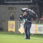 29-09-2017: Voetbal: Go Ahead Eagles v Almere City FC: Deventer Jack de Gier - Technisch manager/Hoofdtrainer (Almere City FC) Jupiler League 2017 / 2018